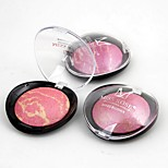 15 Concealer/Contour Blush Matte Shimmer Mineral Powder Long Lasting Women Face China