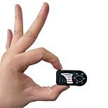 Minikamera Hochauflösend Tragbar Bewegungserkennung Weitwinkel Nachtsicht