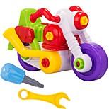 Набор для творчества Игрушечные машинки Мотоспорт Игрушки Мотоспорт Куски
