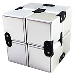Infinite Cube Fidget Toys Magic Cube Educational Toy Science & Discovery Toys Stress Relievers Toys Square Novelty 3D Pieces Adults' Gift