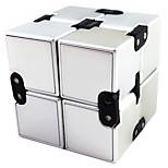 Кубик рубик Спидкуб 2*2*2 Чужой Набор для творчества Кубики-головоломки Обучающая игрушка Игрушки для изучения и экспериментов Избавляет