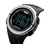 skmei men's woman 1286 многофункциональное движение электронные часы