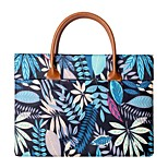 Handbags for Macbook Air 11-inch Flower Tree Nylon Material