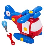 Для получения подарка Конструкторы Пластик Игрушки