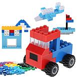 DIY KIT Building Blocks Toys Other Garden Theme DIY Classic Fashion New Design Kids Adults' Pieces