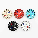 Fidget Spinner Toys Round Relieves ADD, ADHD, Anxiety, Autism Stress and Anxiety Relief Teen Adults' Pieces