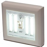 LED Night Light-5W-Batterie Capteur infrarouge - Capteur infrarouge