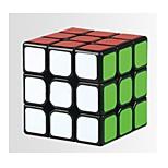 Rubik's Cube MOFANGGE Thunderclap Smooth Speed Cube 3*3*3 Anti-pop Adjustable spring Magic Cube Plastics Square Birthday Christmas