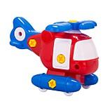 For Gift  Building Blocks Plastics Toys