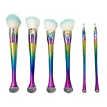 6PCS Makeup Brush Set Nylon