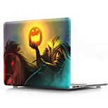 MacBook Кейс для MacBook Air, 13 дюймов MacBook Air, 11 дюймов MacBook Pro, 13 дюймов с дисплеем Retina Животное Мультипликация Halloween