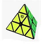 Кубик рубик BELL 0934C-6 Спидкуб Pyraminx Анти-поп Регулируемая пружина Кубики-головоломки Пластик Квадратный День рождения Рождество