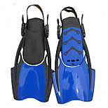 Diving Fins Waterproof Swimming PE
