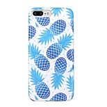 For iPhone X iPhone 8 Case Cover Shockproof Ultra-thin Pattern Back Cover Case Fruit Soft TPU for Apple iPhone X iPhone 8 Plus iPhone 8