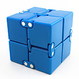 Infinity Cubes Fidget Toys Magic Cube Stress Relievers Toys Square Novelty 3D 1 Pieces Adults' Gift