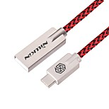 Micro USB 2.0 Connect Cable, Micro USB 2.0 to Micro USB 2.0 Connect Cable Male - Male 1.0m(3Ft)