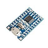 STM8S003F3P6 STM8 Micro 5P USB Core-board Development Board Module