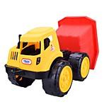 Vehicle Wheel Loader Excavating Machinery Vehicles Simple Kids 1