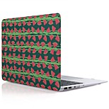 MacBook Funda para MacBook Air 13 Pulgadas MacBook Air 11 Pulgadas MacBook Pro 13 Pulgadas con Pantalla Retina Comida TPU Material