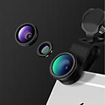 Объективы для смартфонов hyang для смартфонов 0.65x широкоугольный объектив 10x объектив с оптическими линзами для объектива для ipad