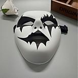 Декорации Маски на Хэллоуин Праздник Вечеринка HalloweenForПраздничные украшения