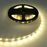LED Strip 5630 Flexible LED Light 60 LED/m 5m Warm White/White/Cold White IP20 NO-Waterproof DC12V
