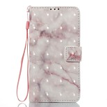 Case For Sony Xperia XA E5 Case Cover Card Holder Wallet with Stand Flip Pattern Full Body Case Marble Hard PU Leather