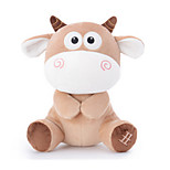 Stuffed Toys Dolls Toys Duck Snake Mouse Bull Animals Kid Pieces