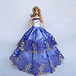 For Barbie Doll For Girl's Doll Toy