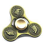 Fidget Spinner Inspired by Game of Thrones Guy Anime Cosplay Accessories Chrome Zinc alloy