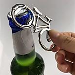 велосипед металлический пивной бутылка открывалка симпатичные брелки для ключей свадебный подарок подарок велосипед брелок