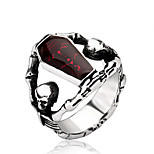 Men's Fashion Personalized Stainless Steel Titanium Steel Jewelry Jewelry For Halloween Daily Casual