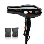 KF-5865 Electric Hair Dryer Styling Tools Low Noise Hair Salon Hot/Cold Wind