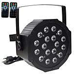 cheap -U'King 30W LED Par Lights Sound-Activated RGB AC110-240
