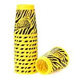 Кубик рубик Спидкуб Избавляет от стресса Игровые стаканчики Пластик Круглый Цилиндрическая Подарок