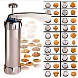 1 шт. Формы для нарезки печенья Печенье Для Cookie Оценка А системы ABS Инструмент выпечки