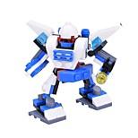 Конструкторы Игрушки Робот Куски Детские Подарок