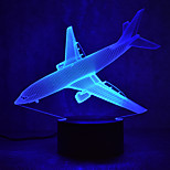 Lampes de nuit LED Night Light Lumières USB-0.5W-USB