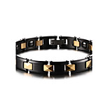 Men's Women's Chain Bracelet Love Adorable China Line Jewelry For Party Gift