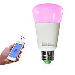 jiawen wifi led bulb dimmer smart rgbw лампочки дистанционное управление wifi переключатель освещения привело изменение цвета работы с alexa