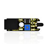 keyestudio easy plug пламени датчик модуль для arduino
