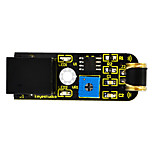 keyestudio easy plug виброчувствительный модуль для arduino