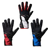Sports Gloves Men's Women's Cycling Gloves Winter Bike Gloves Windproof Full-finger Gloves Lycra Winter Gloves Cycling Gloves/Bike Gloves