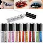 1PCS Diamond Lustre Shiny Eye Shadow Eyeshadow Glitter Powder Sequins Spangle Lip&Eye Pigment liquid