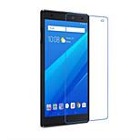 Vidrio Templado Protector de pantalla para Lenovo Tablet Other Protector de Pantalla Frontal Dureza 9H