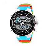 SKMEI -1016 Смарт-часы Защита от влаги Длительное время ожидания будильник Информация Функция синхронизации Тонкий дизайн Легкий и