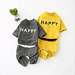 Dog Jumpsuit Dog Clothes Cotton Down Winter Spring/Fall Casual/Daily Sports Solid Gray Yellow For Pets