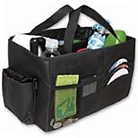 склад для хранения багажника складной многофункциональный органайзер, подходящий для любого автомобиля