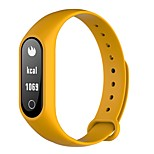 hhy neue y2s smart tragbare sport armband anrufer informationen erinnern bewegung schritt zählung wasserdichte herzfrequenzüberwachung