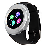 DMDG® Smart Watch 1.54 Touch Screen Fitness Activity Tracker Sleep Monitor Pedometer Calories Track support SIM card